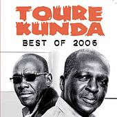 Best of by Toure Kunda