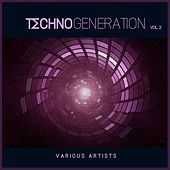 Techno Generation, Vol. 2 by Various Artists