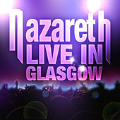 Live in Glasgow de Nazareth