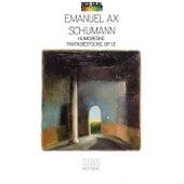 Schumann: Humoreske and Fantasiestucke by Emanuel Ax