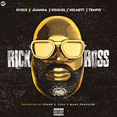 Rick Ross by Juanka and Kelmitt Dvice