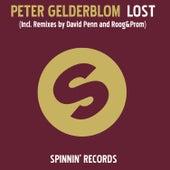 Lost by Peter Gelderblom