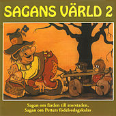 Sagans värld 2 by Various Artists