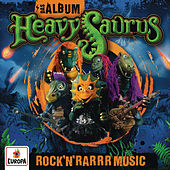 Das Album - Rock'n'Rarrr Music von Heavysaurus