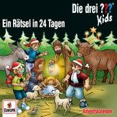 Adventskalender - Ein Rätsel in 24 Tagen von Die Drei ??? Kids
