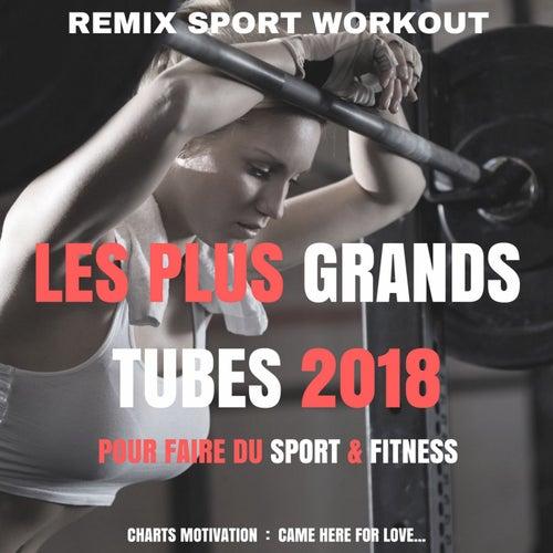 Les plus grands tubes 2018 von Various Artists