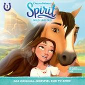 Folge 1: Neue Freunde (Das Original-Hörspiel zur TV-Serie) von Spirit