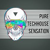 Pure Techhouse Sensation by Various Artists