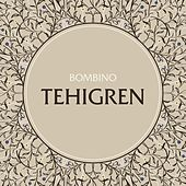 Tehigren (The Trees) by Bombino