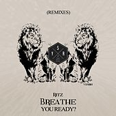 Breathe / You Ready? (Remixes) by The Ritz