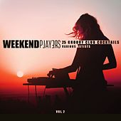 Weekend Players (25 Groovy Club Cocktails), Vol. 2 by Various Artists