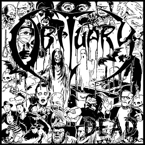 Dead by Obituary