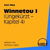 Winnetou I (Kapitel 4) von Karl May