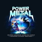 Power Metal de Various Artists