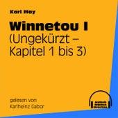 Winnetou I (Kapitel 1 bis 3) von Karl May