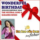 Wonderful Birthday (The Neutral Long & Karaoke-Mixes) von Ein Lied für Dich