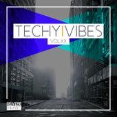 Techy Vibes, Vol. 20 de Various Artists