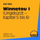 Winnetou I (Kapitel 5 bis 6) von Karl May