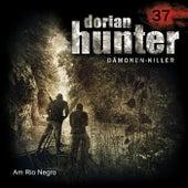 37: Am Rio Negro von Dorian Hunter