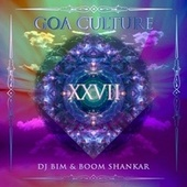 Goa Culture, Vol. 27 by Various Artists