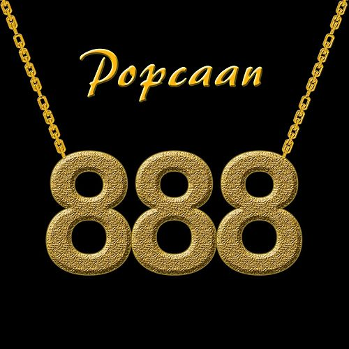 888 by Popcaan