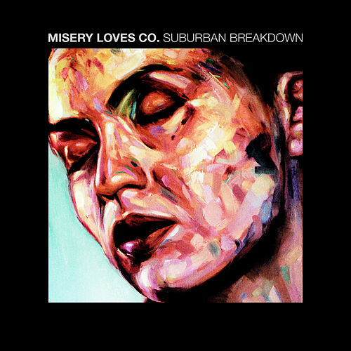 Suburban Breakdown by Misery Loves Co.