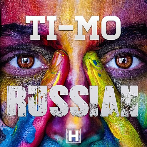 Russian by Timo