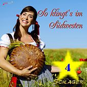 So klingt's im Südwesten (4) by Various Artists