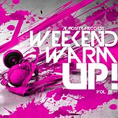 Atmosfera Records: Weekend Warm Up!, Vol. 1 - EP de Various Artists