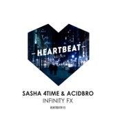 Infinity FX de Sasha 4Time