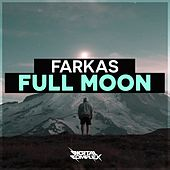 Full Moon by Farkas