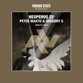 Hesperos EP van Various