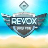 Broken Wings von Re-vox
