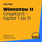 Winnetou II (Kapitel 1 bis 3) von Karl May