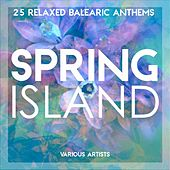 Spring Island (25 Relaxed Balearic Anthems) by Various Artists