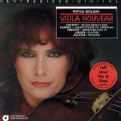 Viola Nouveau by Rivka Golani