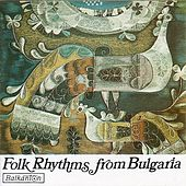 Folk Rhythms from Bulgaria by Various Artists