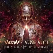 Chakra (Wildstylez Remix) von W&W