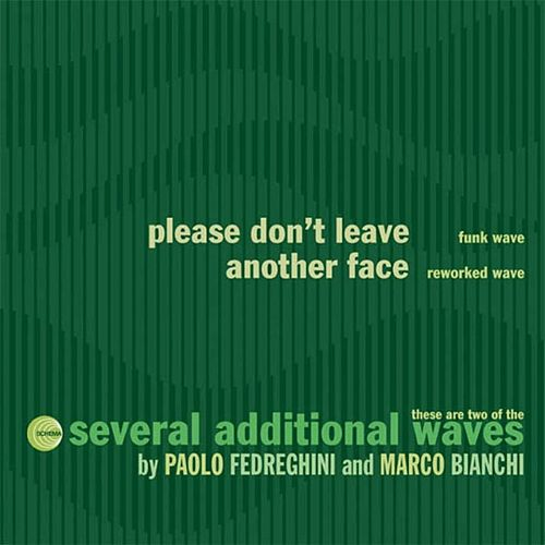 Please Don't Leave Rmx - Another Face Rmx by Paolo Fedreghini