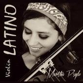 Violín Latino de Martha Psyko