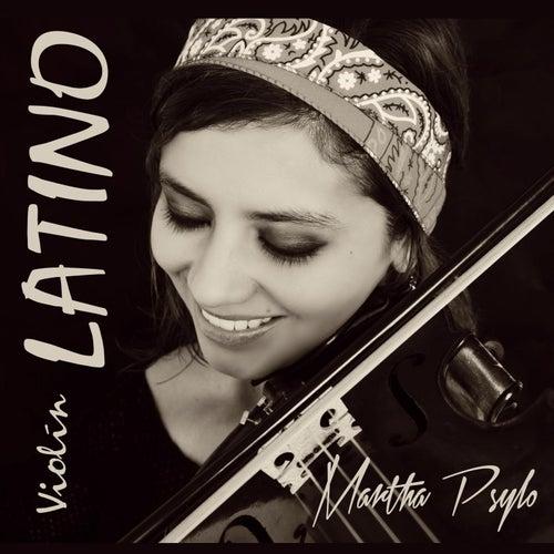 Violín Latino von Martha Psyko