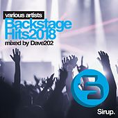 Dave202 - Backstage Hits 2018 by Various Artists