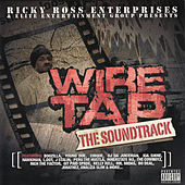 Wire Tap - The Soundtrack von Various Artists
