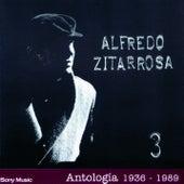 Antología 1936-1989 by Alfredo Zitarrosa