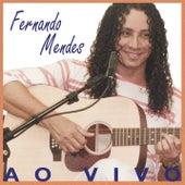 Ao Vivo by Fernando Mendes