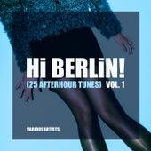 Hi Berlin! (25 Afterhour Tunes), Vol. 1 by Various Artists
