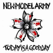 Today Is A Good Day de New Model Army