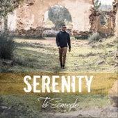 Serenity by Tó Semedo