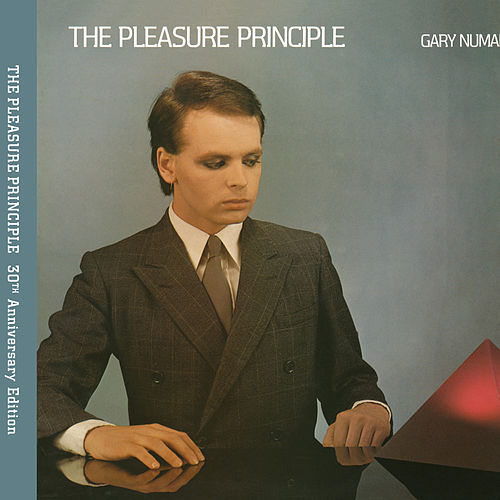 The Pleasure Principle (Expanded Edition) by Gary Numan