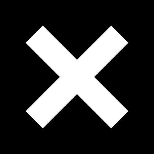 The xx by The xx